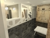 projekt wnętrza mieszkania projektowanie wnętrz szczecin